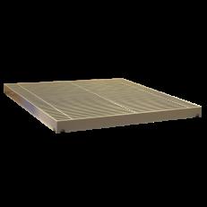 Krata podłogowa 600x600x40 KPP-1 do konstrukcji podłóg podniesionych